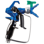 Noul pistol Airless Graco Contractor PC 2