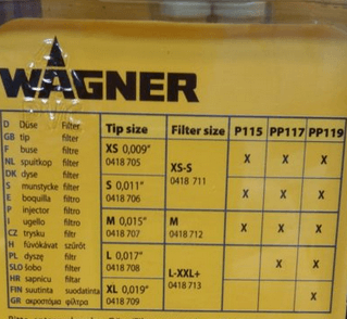 Wagner Project Pro